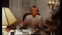 Bei Anruf Liebe - vintage German movie