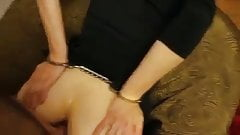 Submissive wife will fuck as ordered part 185