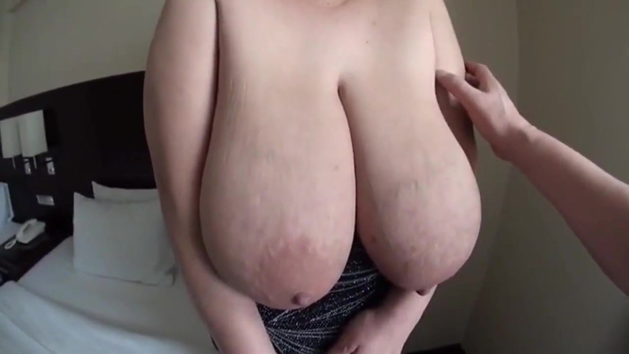 Ruriko S Cup - Big Saggy Huge Tits With Milk Free Porn 54-1900