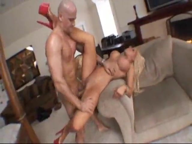Curvaceous milf, Eva Angelina fucks her sub all night
