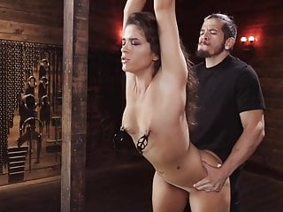 The Training Of Victoria Voxxx Day