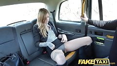 Fake Taxi Busty brunette gets her arse stretched deep anal's Thumb