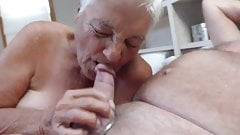 Naughty Granny