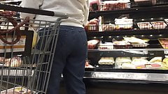 Gilf Ass in Jeans's Thumb