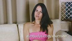 Natasha Tells a Dirty Story and Masturbates's Thumb