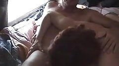 Mature Swingers at the Trailer Park