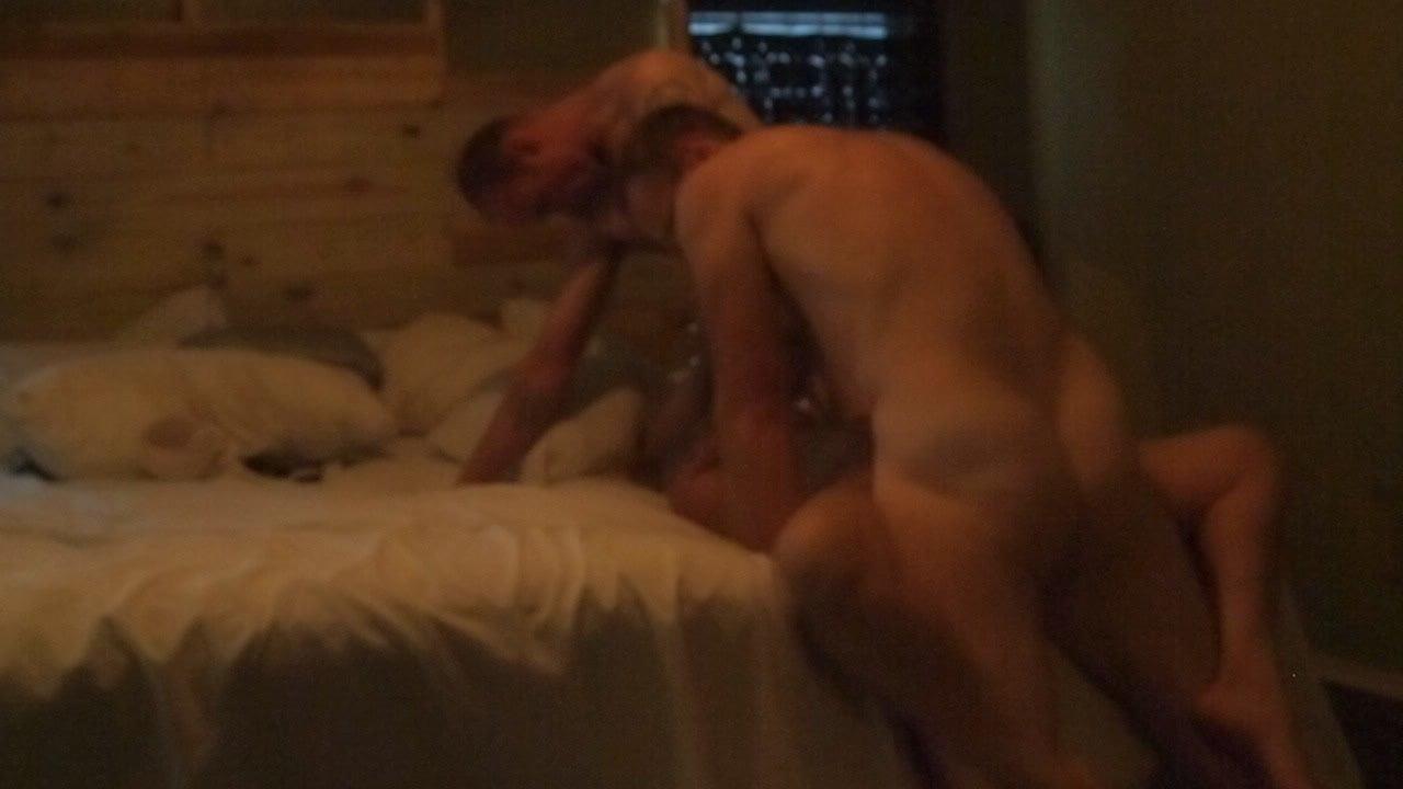 stories Slut threesomes wife