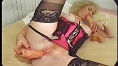 51. #granny grandma #mature