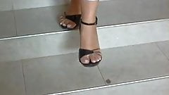 Foot fetish, Stilettos, Platform Shoes, High Heels 19