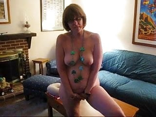 Download video bokep St. Patrick's Day with Mrs. Commish Mp4 terbaru