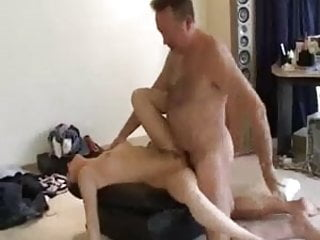 Old Man Fucks Than Cums In Girl S Mouth