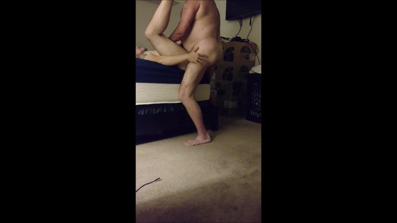 Watch Trucker gay porn videos for free
