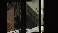 Hotel Window 163