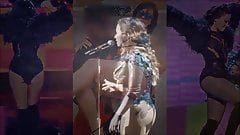 Demi Lovato Stage Teaser