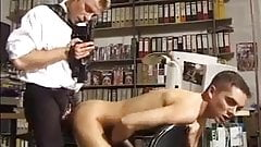 dad s casting twink