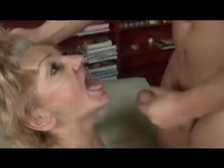 toothless blowjob