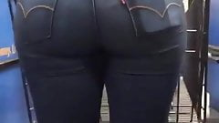 ANOTHER PHAT ASS IN LINE