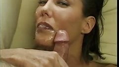 Sucking cock is her favourite pastime