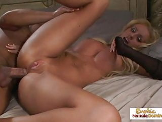 Sucking Dick And Anal Fucking Looking Like A Barbie Doll