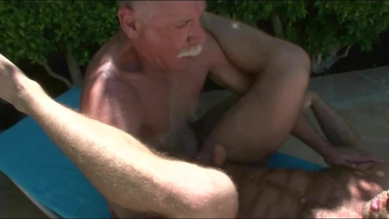 gay porn titled lessons from dad