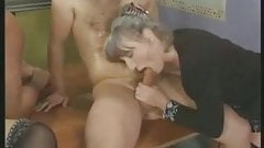 German matures fucking young studs