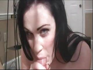 My wife sucks my dick
