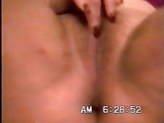Watching my BBW cum two different times