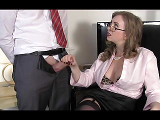 Office Fuck Toy