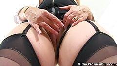 An older woman means fun part 273
