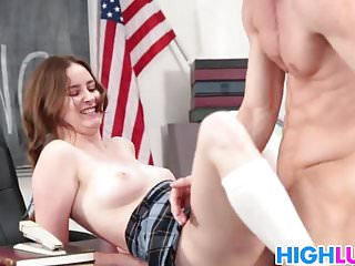 Jay Taylor is the speech class slut