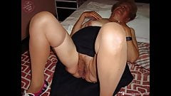 OmaGeiL Showoff of Best Amateur Granny Photos