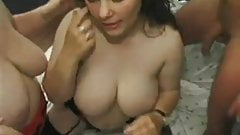 BBW Naughty Action