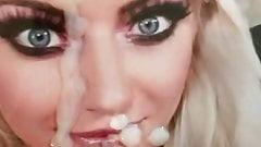 WWE Alexa Bliss Cum Tribute 43