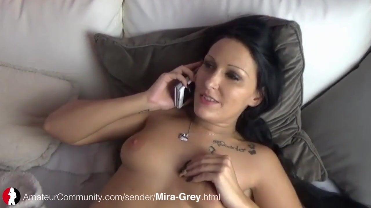 Mira Grey Free Porn