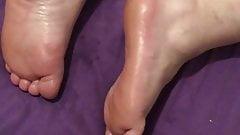 bbc seed on WIFEYS sexy feet pt3's Thumb