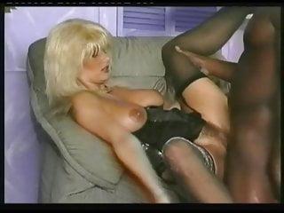 Blonde Bimbo