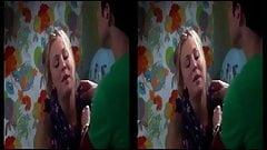 The Big Bang Theory - Penny - Kaley Cuoco nude - German