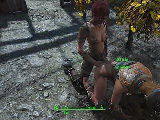 Download video bokep Fallout 4 porn animation strap-on 2 Mp4 terbaru