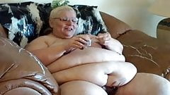 Fat older woman fucking