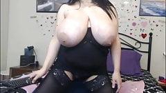 Humongous Tits #2