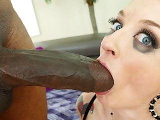 Download video bokep Leya Falcon loves monster cock anal sex Mp4 terbaru