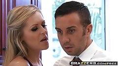 Brazzers - Milfs Like it Big - Darcy Tyler Keiran Lee - Gett