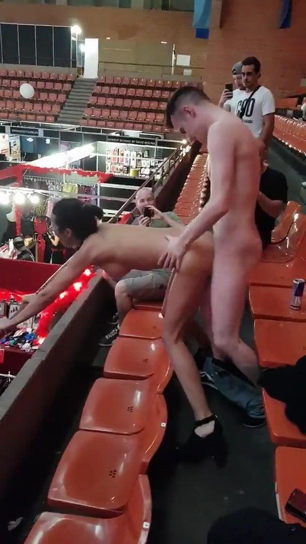 Naked dallas stadium sex video russian spy