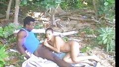 Ray and Nina