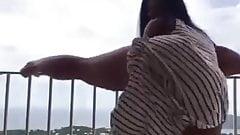 Booty Shake Balcony