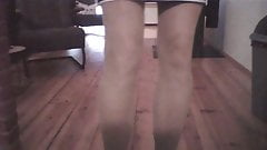 New shoes and new dress hope you like it