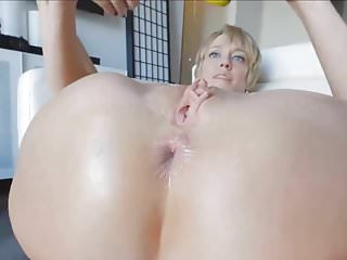 Very Fucking Hot Anal MILF - PolishViking