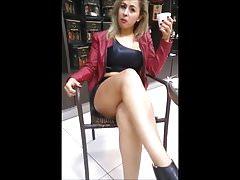 milf-whore Kayla