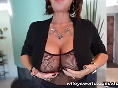 Fucking My Wife's Sister In The Living Room