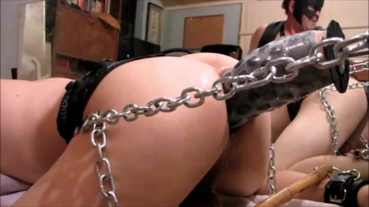 Anal Sex Machine Porn ass explodedhuge dildo machine